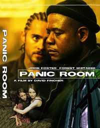 Panic Room (2002) Hindi -Tamil - English Movies Download 400MB