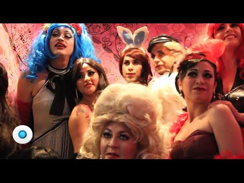 Fiesta cabaretera en cdmx
