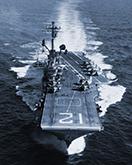 Aircraft Carriers of World War II