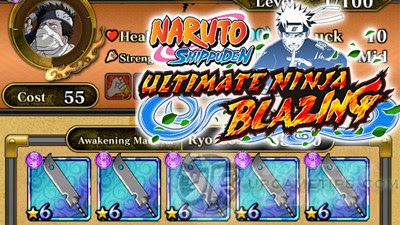 NARUTO: Blazing - How to Awaken Zabuza