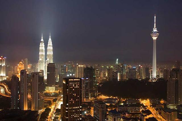 Chia sẻ kinh nghiệm du lịch Kuala Lumpur 3 ngày 12