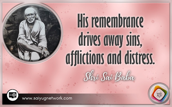 Shirdi Sai Baba Blessings - Experiences Part 2953