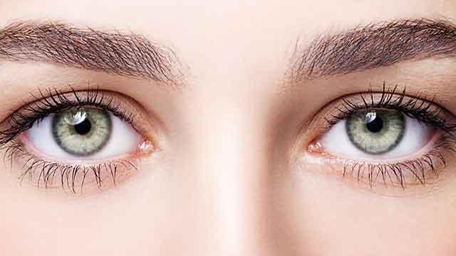 आँखे होती है दिल की जुबान
