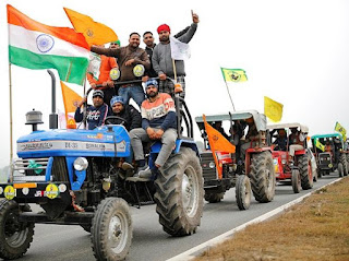 police-farmer-talk-undecided-on-tractor-march