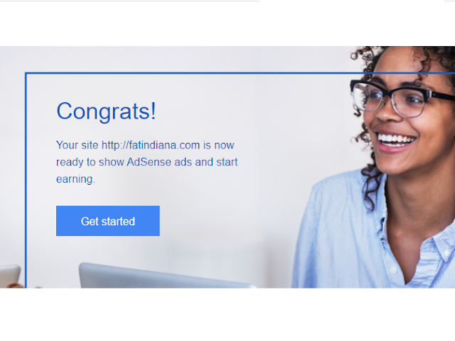 Google Adsense fatindiana.com