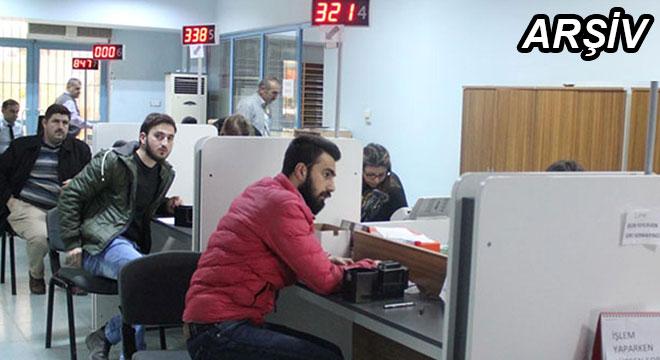 Hafta sonu Diyarbakır'da nüfus müdürlükleri açık olacak