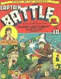 Captain Battle, Jr.