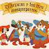 Datos de la Serie de Dibujos Animados D'artacan y los Tres Mosqueperros 1981
