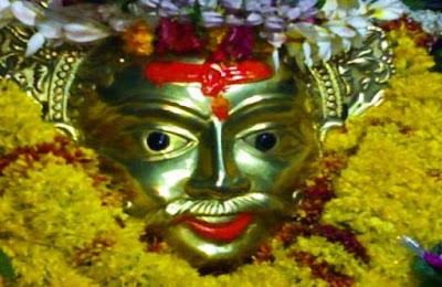 108 Names of Kaal Bhairav