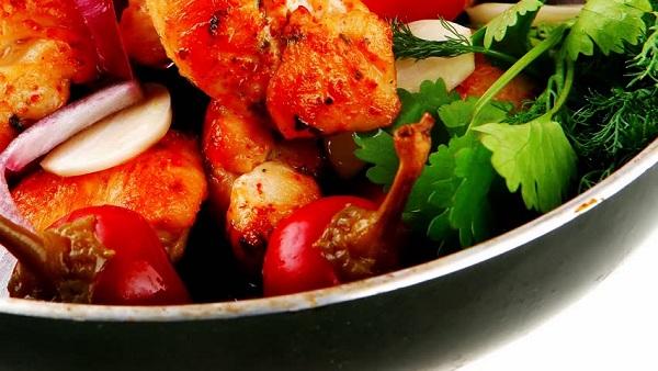 8 Jenis Bahan Makanan Sehat untuk Optimalkan Kesehatan Tubuh