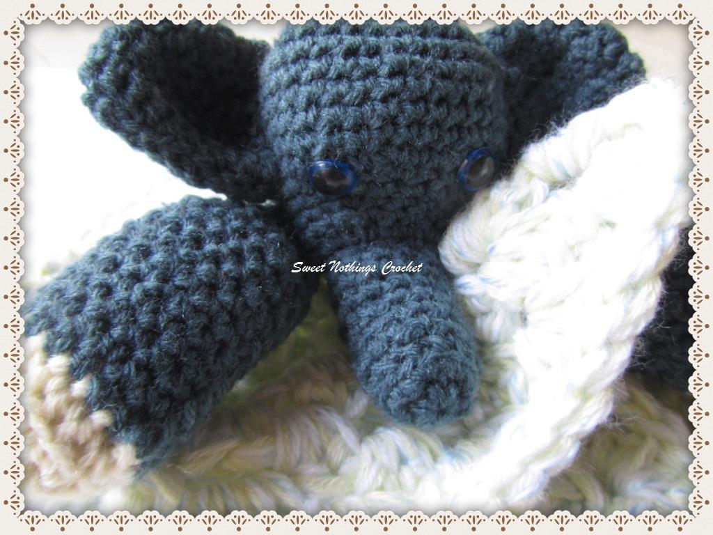 The Sweetest Crochet Elephant Patterns To Try | Crochet elephant | 768x1024