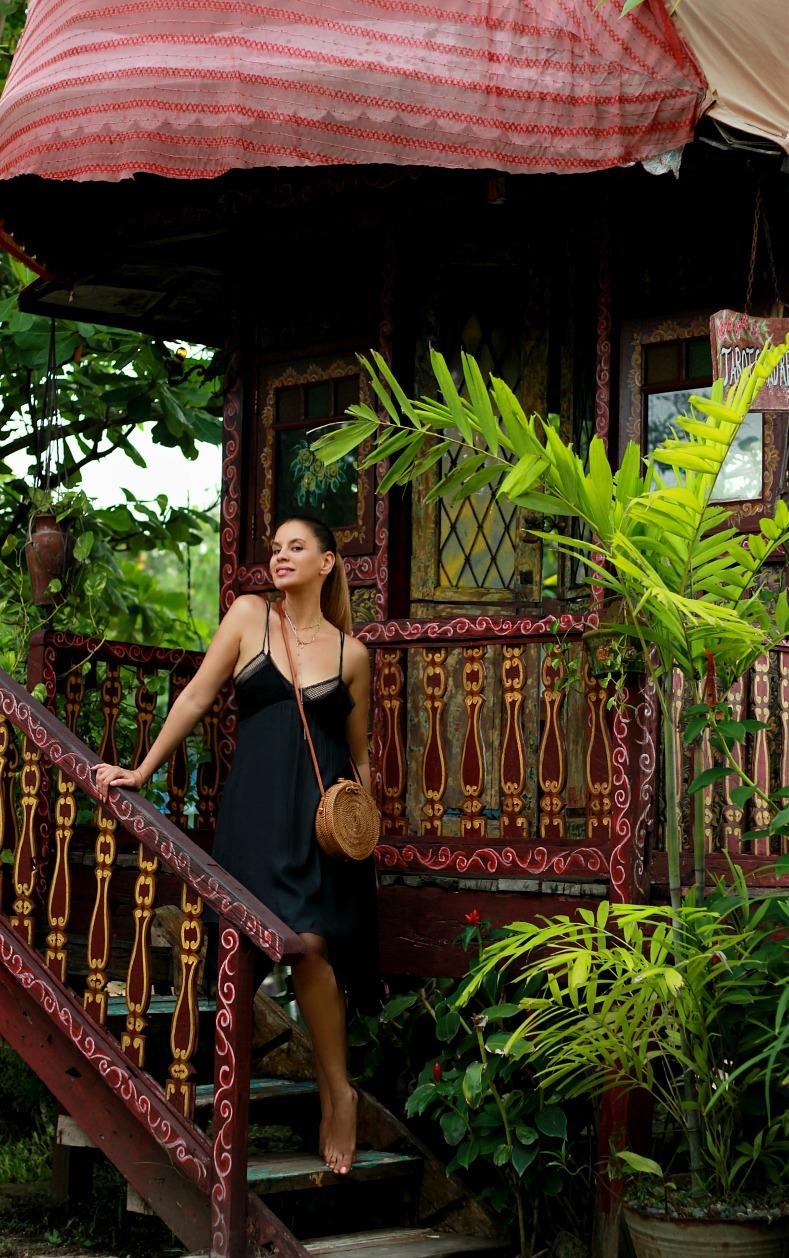 Tamara Chloé, La Laguna, Bali, Bali bag, Indonesia