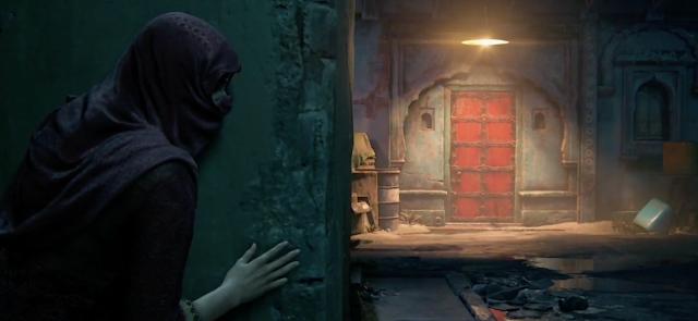 Se muestra el DLC de Uncharted 4, The Last Legacy