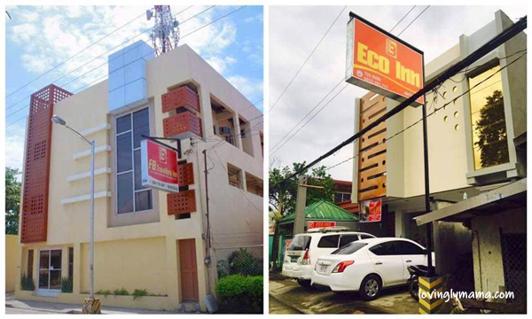 FB Travellers Inn - San Carlos City - San Carlos hotels - Negros Occidental - Eco-Tourism Highway - family travel - family road trip - Bacolod mommy blogger - Bacolod blogger - Bacolod City - Ford Ranger Wildtrak - tri city road trip - FB Eco Inn