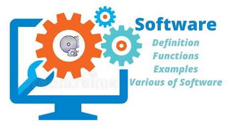 Software Definition, Functions, Examples & Various of Software