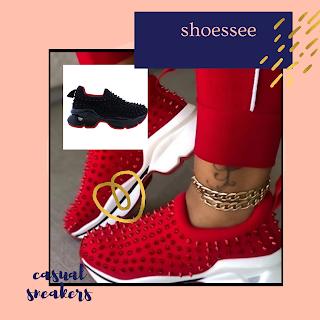 Summer 2020 Sneaker Trends - 2020 Spor Ayakkabı Trendleri