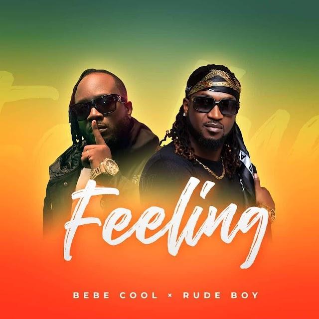 [Music] Bebe cool ft. Rudeboy - Feeling