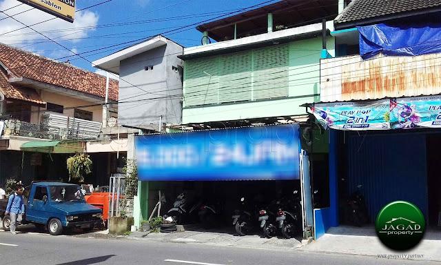 Ruko 2 Lantai dekat Kampus UPN