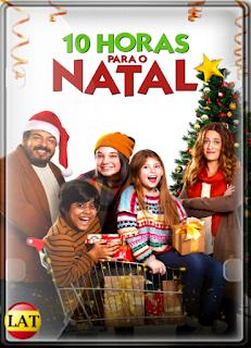 10 Horas Para o Natal (2020) DVDRIP LATINO