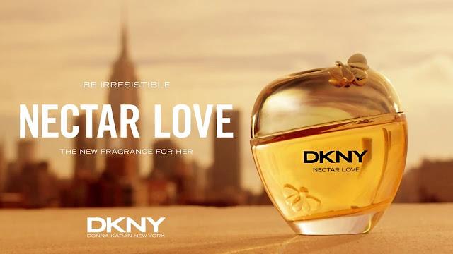 Nectar Love Eau de Parfum by DKNY