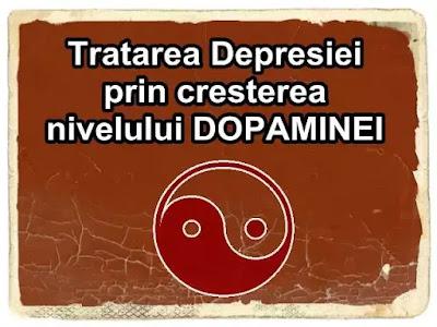 depresia boala modernitatii remedii naturale cu dopamina