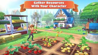 Download Big Farm Story Apk English Terbaru