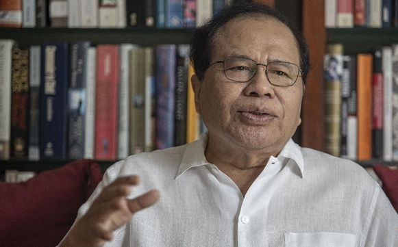 Rizal Ramli Akui Dapat Pesan dari Seorang Pejabat Tinggi Ngaku Sulit Tangani Varian Delta Covid-19, Siapa Ya?
