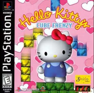 descargar hello kitty cube frenzy psx mega