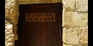 ईसा मसीह को सूली पर कब और किसने चढ़ाया