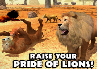 Lion Simulator Games Online