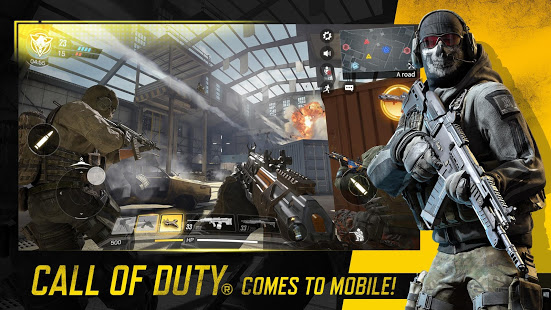 How To Download Call Of Duty Mobile Highly Compressed