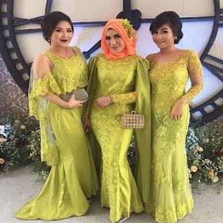 model kebaya 2019 wisuda