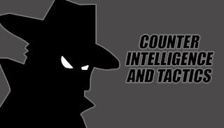 Desain Perancangan Operasi Intelijen dan Kontra Intelijen