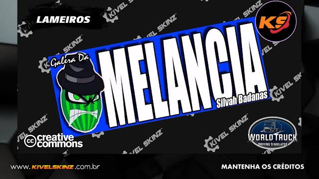 LAMEIROS - MAFIA DA MELANCIA