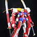 "Custom Build: HGFC 1/144 Nobell Gundam ""Powered Arm Project"""