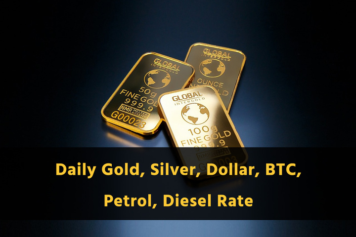 Today Gold Rate 27-02-2021