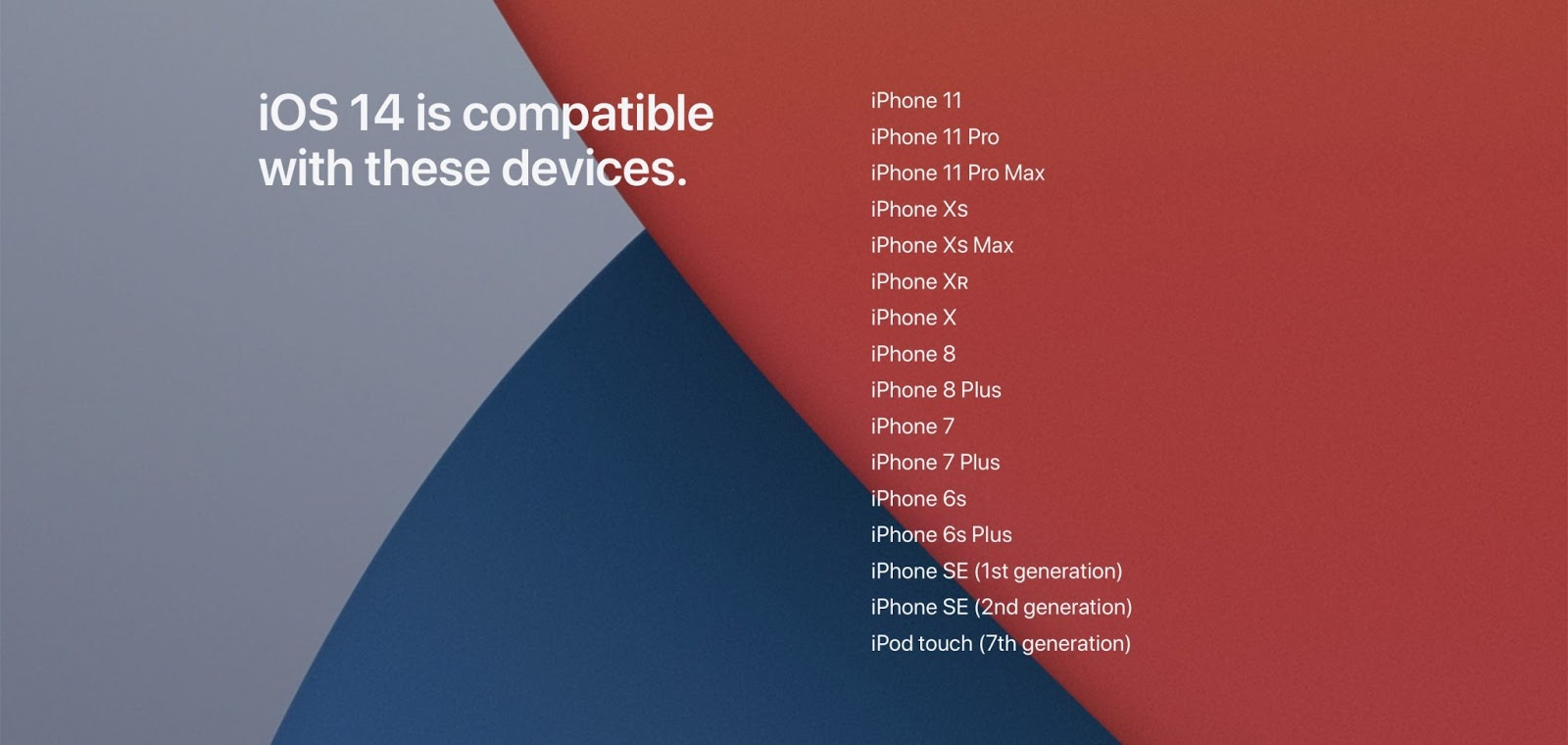 ios-14-system-requirements-apple-device-compatibility