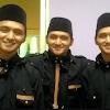 Masya Allah, 3 Pria Kembar Berwajah Tampan Ini Semuanya Penghafal Al-Qur'an.