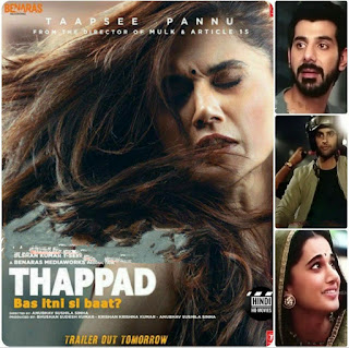 Thappad full movie download for free and Watch Online for free full film thappad