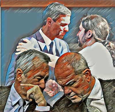 Corrupción á carta - Blog Galdo-Fonte