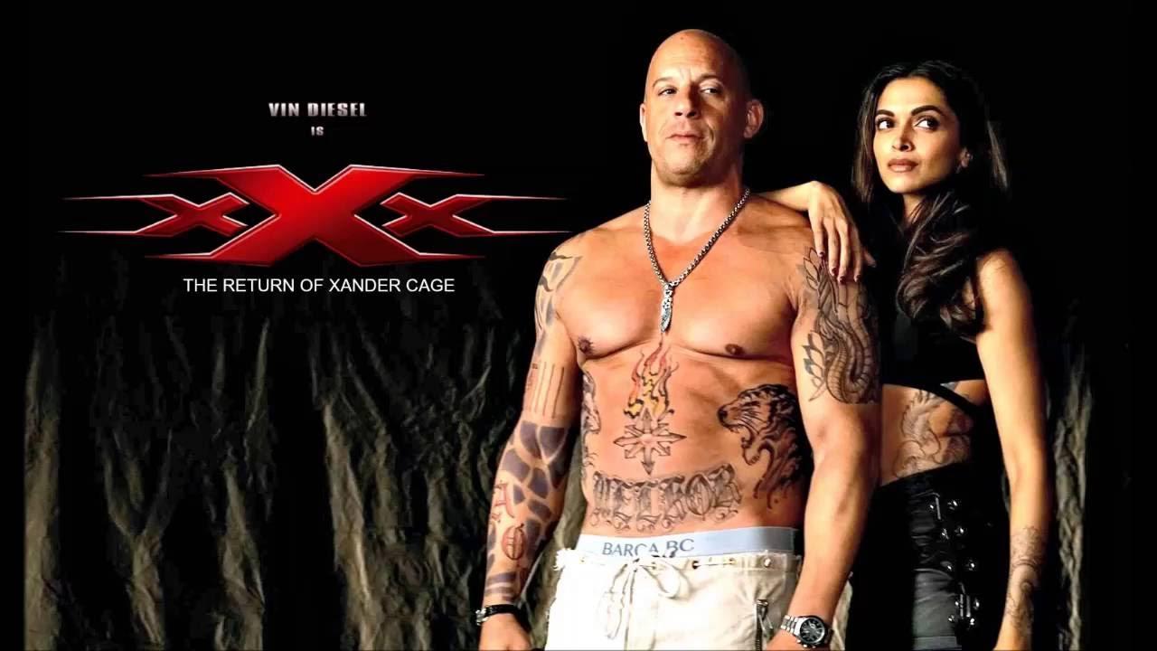 Điệp viên xxx 3: Sự trở lại của Xander Cage full hd