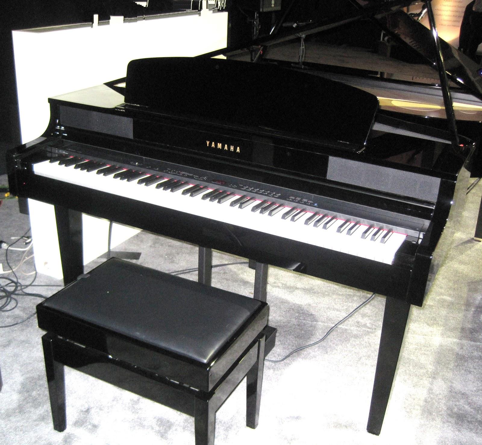 AZ PIANO REVIEWS