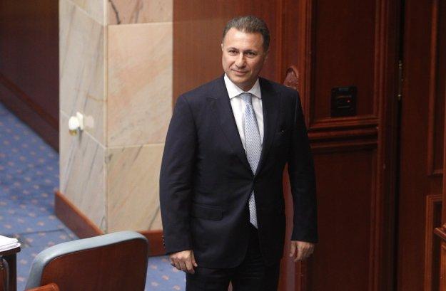 Die Presse: Νέα τροπή στην υπόθεση Γκρούεφσκι
