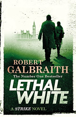 Download Free Lethal White: Cormoran Strike Book 4 by Robert Galbraith Book PDF