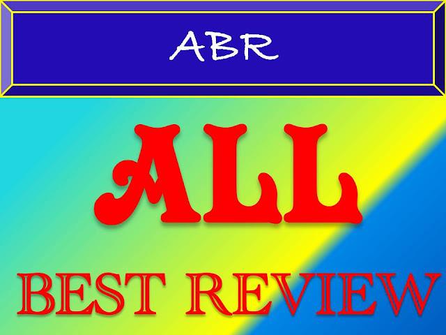 Best Reviews