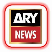 Ary News Live TV Channel
