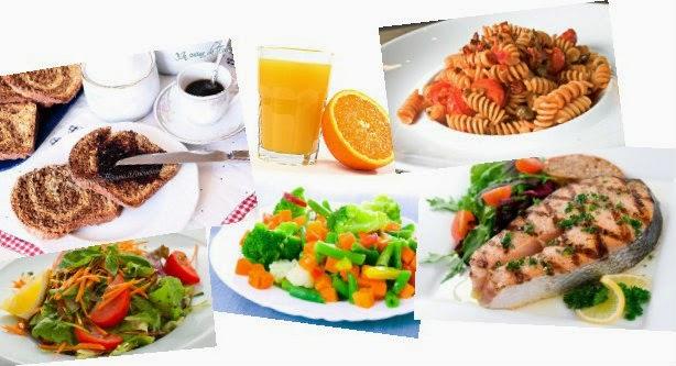 Dieta scarsdale menu mantenimento