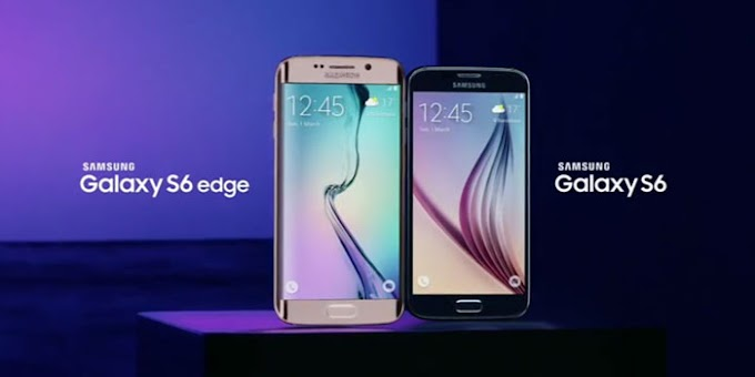 Samsung Galaxy S6 and Galaxy S6 Edge - Official Introduction Video