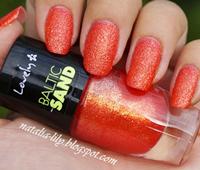 http://natalia-lily.blogspot.com/2013/06/lovely-baltic-sand-nr-1-czerwony-lakier.html