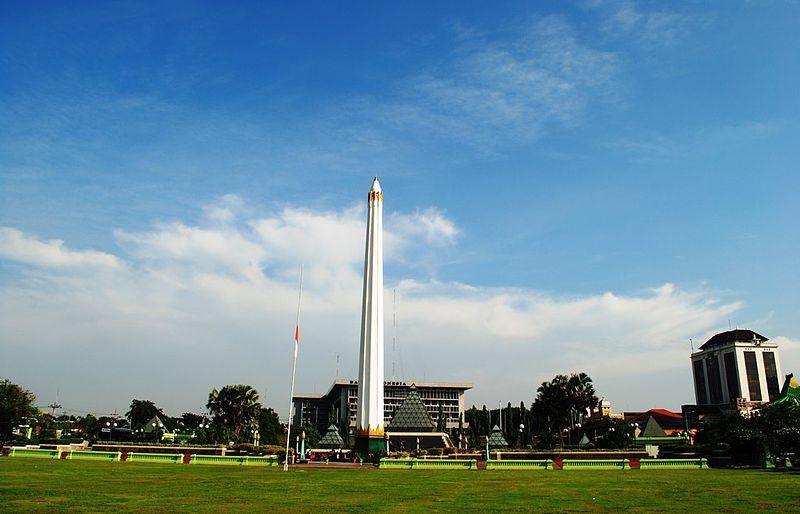 6 Alasan Kenapa Kamu Harus Berwisata ke Surabaya